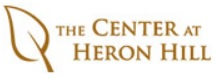The Center at Heron Hill Logo
